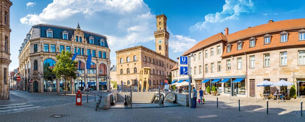 IB Wagner GmbH - Brandschutz in Fürth
